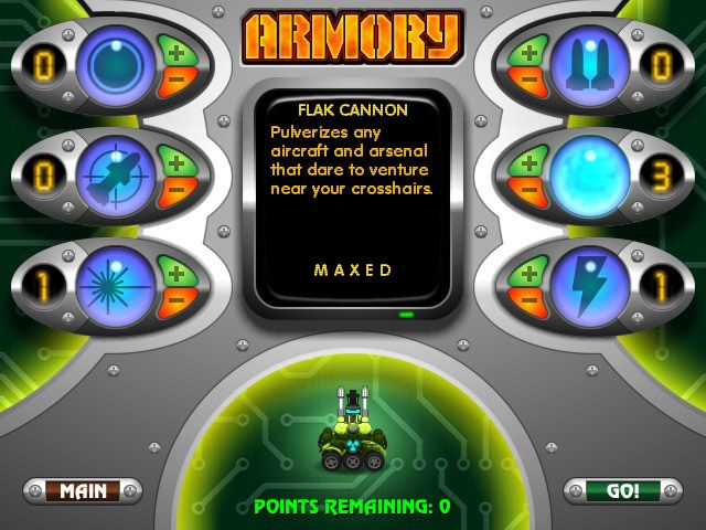 Heavy Weapon - Screenshots - Bild 4