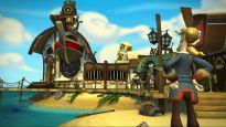 Tales of Monkey Island - Screenshots - Bild 1