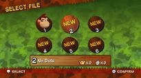 New Play Control! Donkey Kong Jungle Beat - Screenshots - Bild 25
