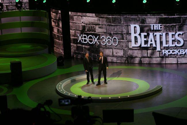 E3 Impressionen: Microsoft - Artworks - Bild 8