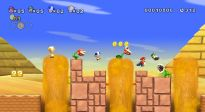 New Super Mario Bros. Wii - Screenshots - Bild 7