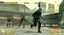 Metal Gear Online Scene Expansion - Screenshots - Bild 9