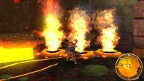 Jak and Daxter: The Lost Frontier - Screenshots - Bild 14