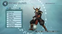 Dynasty Warriors 6 Empires - Screenshots - Bild 8