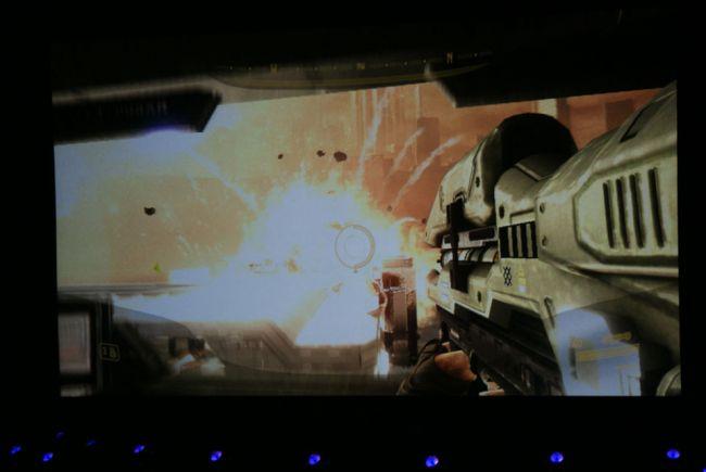 E3 Impressionen: Microsoft - Artworks - Bild 41