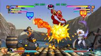 Marvel vs. Capcom 2 - Screenshots - Bild 13