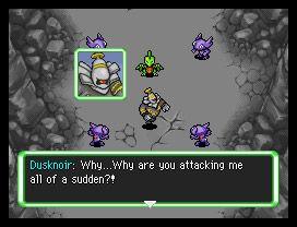 Pokémon Mystery Dungeon: Explorers of Sky - Screenshots - Bild 3