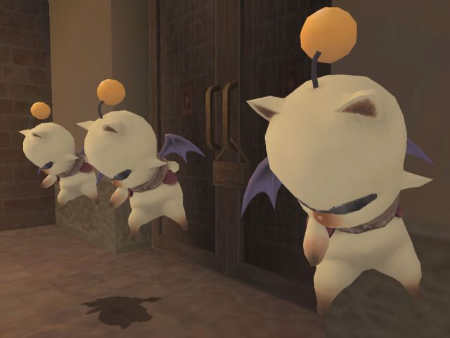Final Fantasy XI: A Moogle Kupo d'Etat - Evil in Small Doses - Screenshots - Bild 6