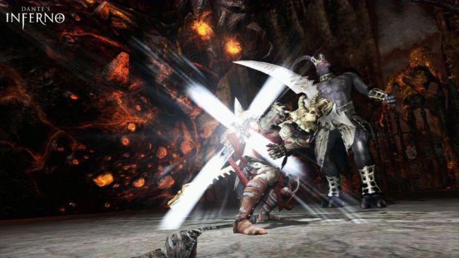 Dante's Inferno - Screenshots - Bild 6