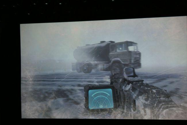 E3 Impressionen: Microsoft - Artworks - Bild 22