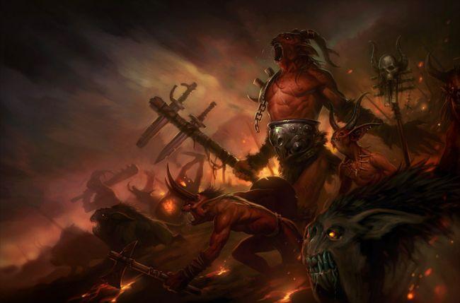 Diablo 3 - Artworks - Bild 6