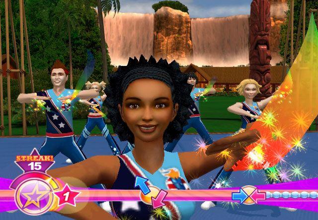 All Star Cheerleader 2 - Screenshots - Bild 5