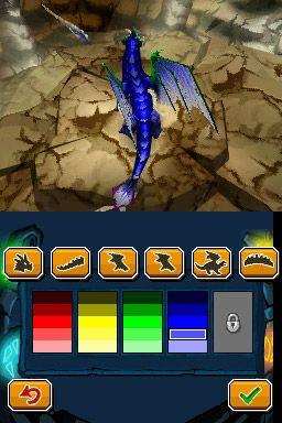 Combat of Giants: Dragons - Screenshots - Bild 3