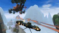 Jak and Daxter: The Lost Frontier - Screenshots - Bild 7