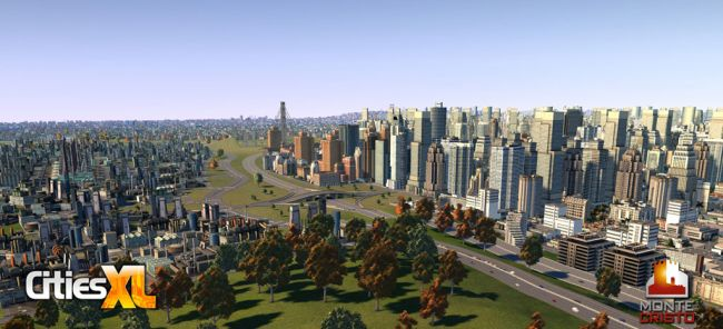 Cities XL - Screenshots - Bild 15