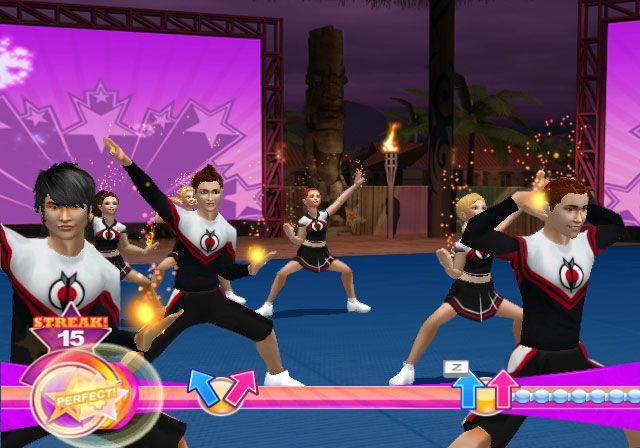 All Star Cheerleader 2 - Screenshots - Bild 3