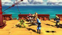 Teenage Mutant Ninja Turtles: Turtles in Time - Screenshots - Bild 5