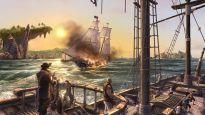 Pirates of the Caribbean: Armada of the Damned - Screenshots - Bild 2