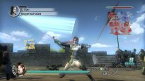 Dynasty Warriors 6 Empires - Screenshots - Bild 16