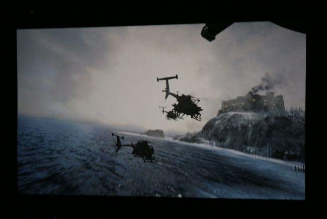 E3 Impressionen: Microsoft - Artworks - Bild 17
