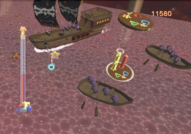 Roogoo Twisted Towers! - Screenshots - Bild 2