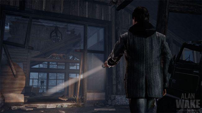 Alan Wake - Screenshots - Bild 8