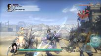 Dynasty Warriors 6 Empires - Screenshots - Bild 11