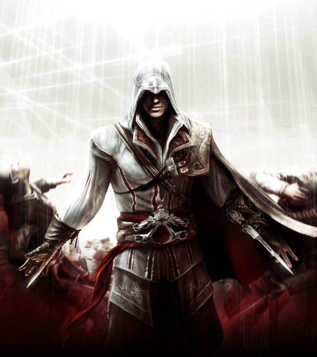 Assassin's Creed 2 - Artworks - Bild 7