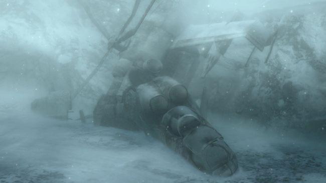 Metal Gear Online Scene Expansion - Screenshots - Bild 6