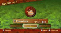 New Play Control! Donkey Kong Jungle Beat - Screenshots - Bild 26