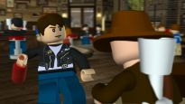 Lego Indiana Jones 2 - Screenshots - Bild 3