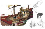 Tales of Monkey Island - Artworks - Bild 3