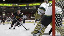 NHL 10 - Screenshots - Bild 1