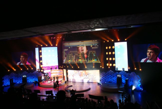 E3 Impressionen: Microsoft - Artworks - Bild 3