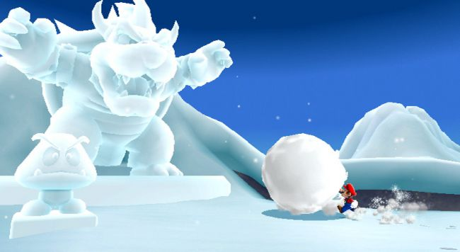 Super Mario Galaxy 2 - Screenshots - Bild 10