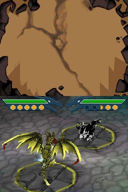 Combat of Giants: Dragons - Screenshots - Bild 5
