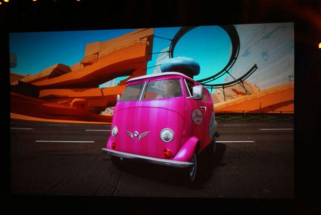 E3 Impressionen: Microsoft - Artworks - Bild 31
