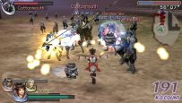 Warriors Orochi 2 - Screenshots - Bild 8