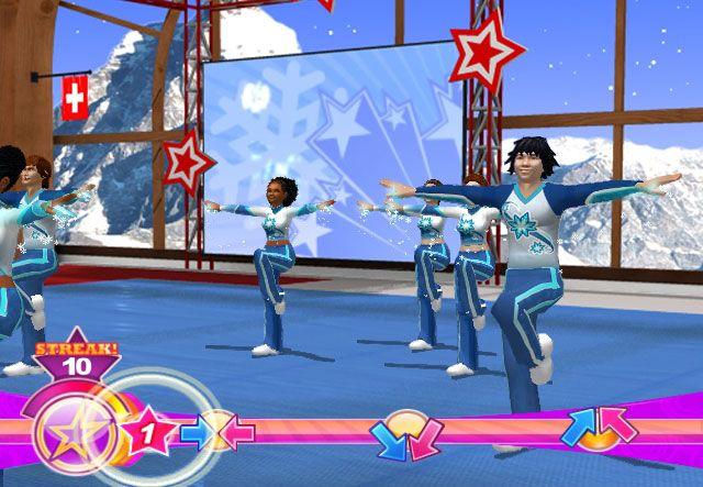 All Star Cheerleader 2 - Screenshots - Bild 8