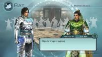 Dynasty Warriors 6 Empires - Screenshots - Bild 31