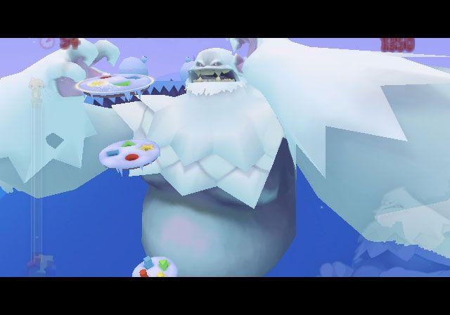 Roogoo Twisted Towers! - Screenshots - Bild 3