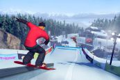 Shaun White Snowboarding: World Stage - Screenshots - Bild 2