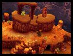 Golden Sun DS - Screenshots - Bild 7