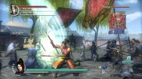 Dynasty Warriors 6 Empires - Screenshots - Bild 54