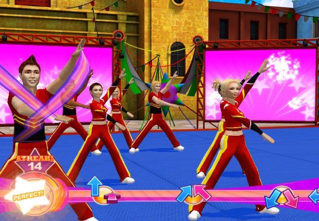 All Star Cheerleader 2 - Screenshots - Bild 2