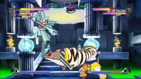 Marvel vs. Capcom 2 - Screenshots - Bild 6