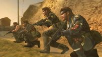Metal Gear Solid: Peace Walker - Screenshots - Bild 14