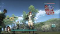 Dynasty Warriors 6 Empires - Screenshots - Bild 15