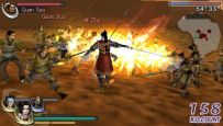 Warriors Orochi 2 - Screenshots - Bild 17