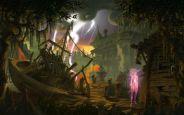 Ghost Pirates of Vooju Island - Screenshots - Bild 5